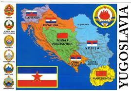 Šta bi bilo kad bi bilo: obnovljena Jugoslavija bila bi kao Velika Britanija!