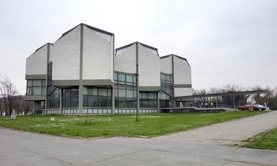 MSUB: razgovori o izložbi Sekvence – Umetnost Jugoslavije i Srbije
