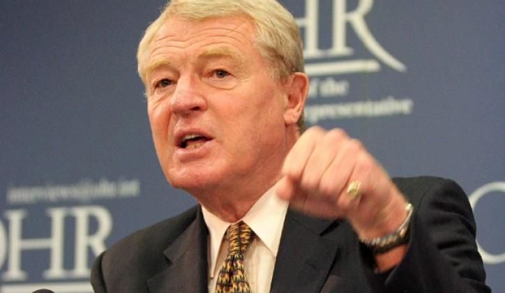 Lord Pedi Ešdaun: SADi i Britanija snažnije da se angažuju na Balkanu