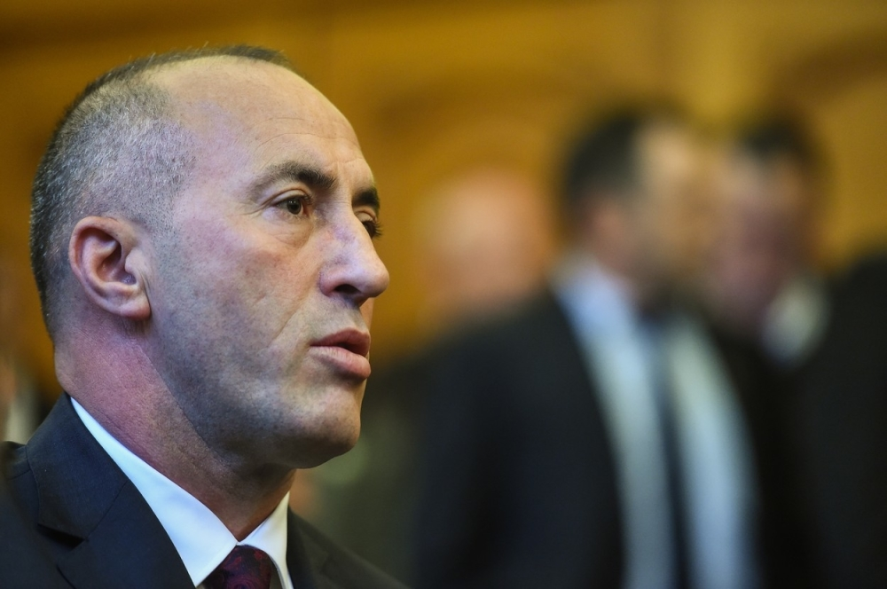 Kosovo: Velika Britanija ne daje vizu  Haradinaju