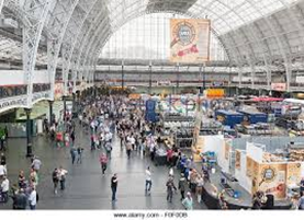 Turizam Srbija se predstavlja na sajmu u Londonu