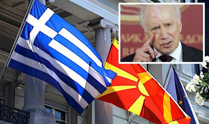 Makedonija: ime Republika GornaMakedonija – zajednički predlog!?