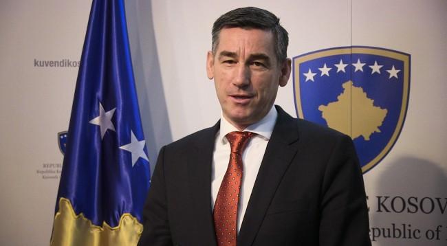 Kadri Veselji: uskoro pokrećemo pitanje granice sa Srbijom