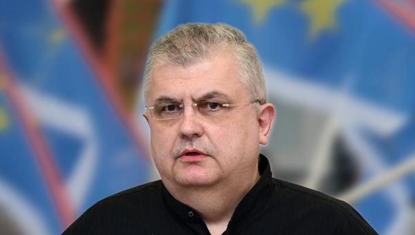 Nenad Čanak: Novi Ustav da vrati punu autonomiju koju je Vojvodina imala