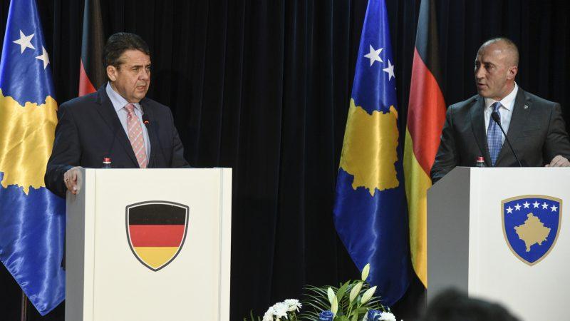 Nemački ministar Sigmar Gabriel: Srbija mora će da prihvatiti nezavisnost Kosova!