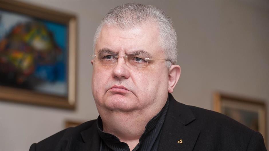 Nenad Čanak: Odnosi Srbije i Hrvatske moraju biti mnogo bolji