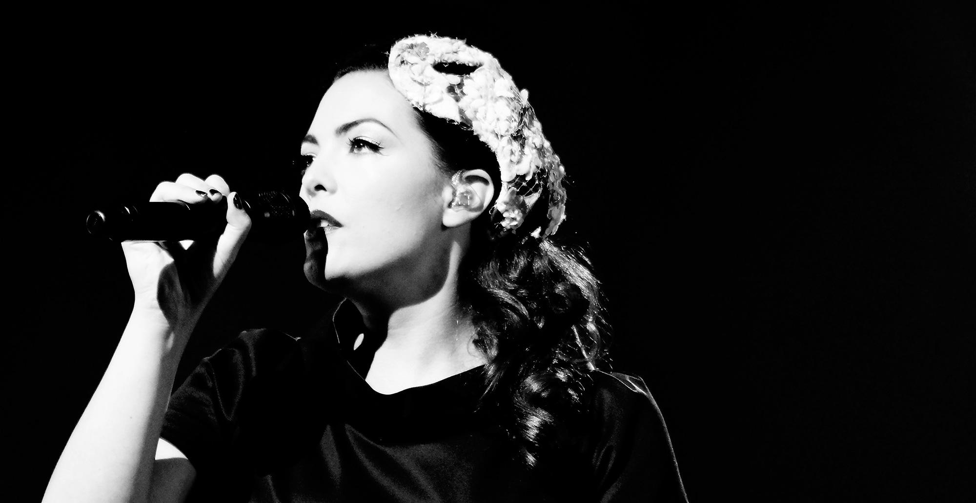 Hala Hala sportova: 27. februara koncert Caro Emeraldove