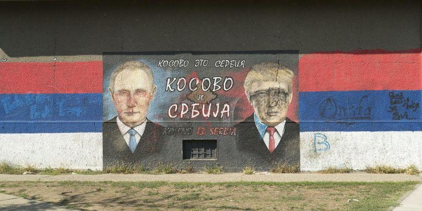 AFP: 'U Srbiji je nezavisnost Kosova crvena linija koja se ne prelazi'
