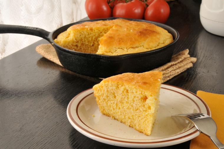 Hrana-zdravlje: Kukuruzni hleb je lek za celi organizam