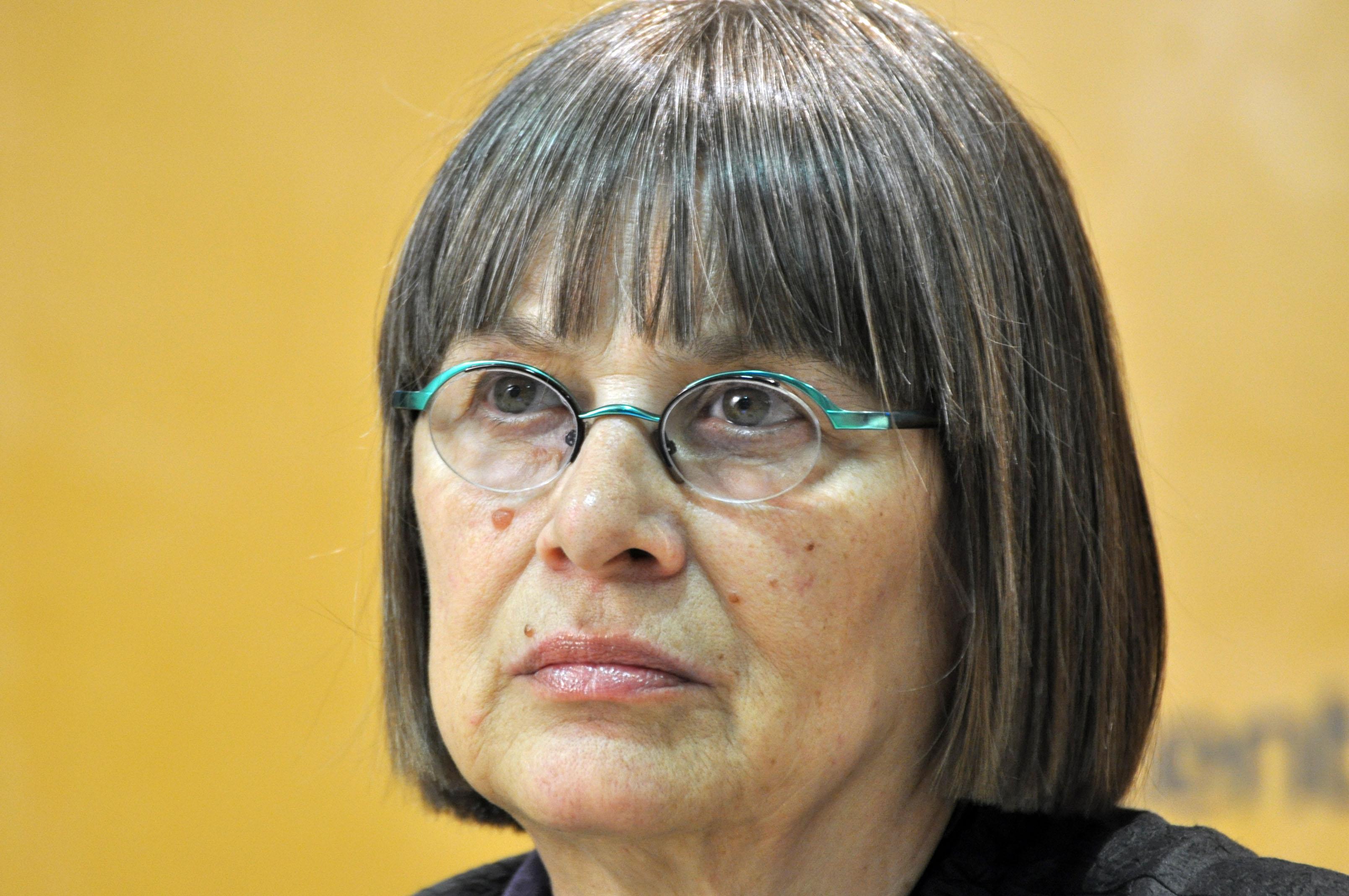 Nataša Kandić nominovana za Nobelovu nagradu za mir