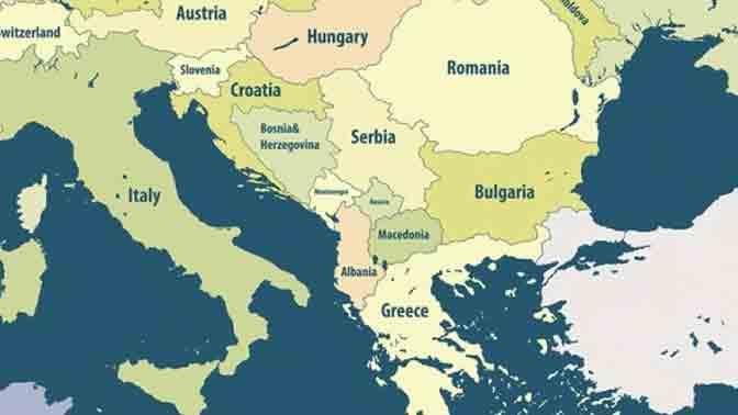 BALKANSKE GRANICE// Nema Evrope bez nerešenog graničnog pitanja