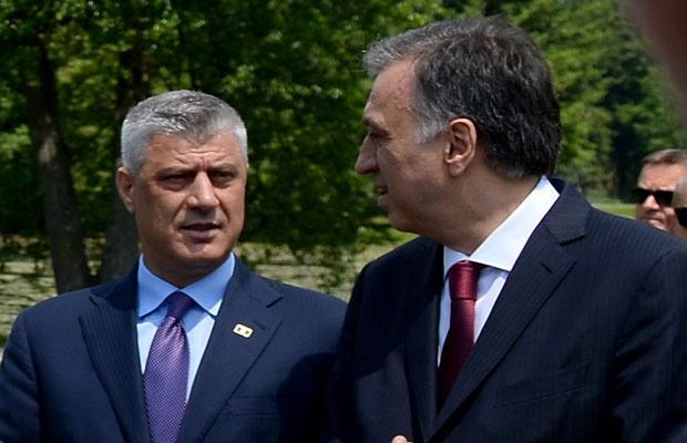 Kosovo: Nema demarkacije sa Crnom Gorom bez srpske podrške