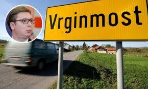 HND: nezvanični zahtev iz kabineta Predsednice da Vučiću ne pitaju o njegovom govoru u Glini