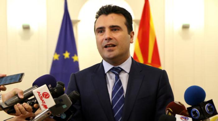 Zoran Zaev: Makedonija u NATO – na julskom Samitu?