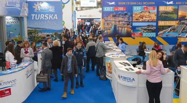 Turizam: Prvo mesto za Srbiju na moskovskom sajmu turizma