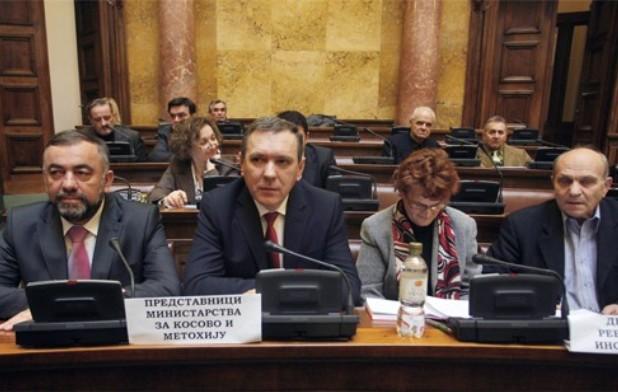 Skupštinski odbori o stanju na KiM