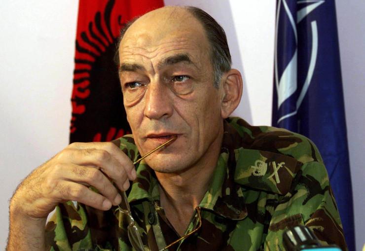 Majk Džekson: Na Kosovu mogli smo da počnemo treći svetski rat