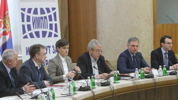 Međunarodna konferencija o Kosovu: Srbija nikada neće priznati stvaranje druge države na svojoj teritoriji