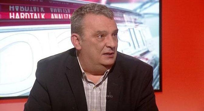 BBC: Thači i Vučić režiseri krize – Đurić žrtva
