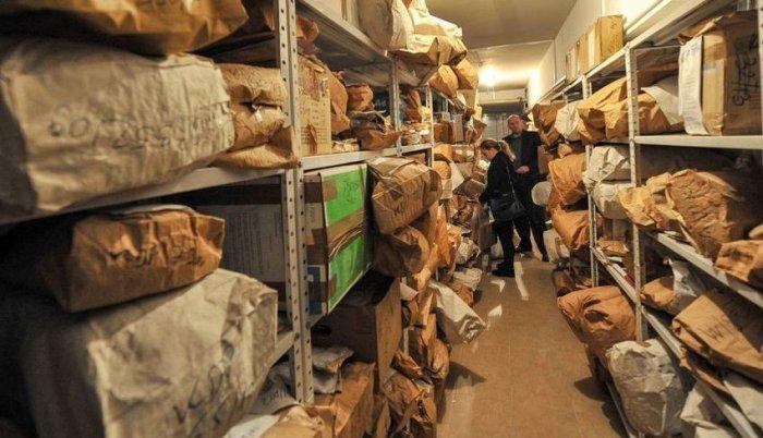 U podgoričkom sudu uskladišeno pet tona droge