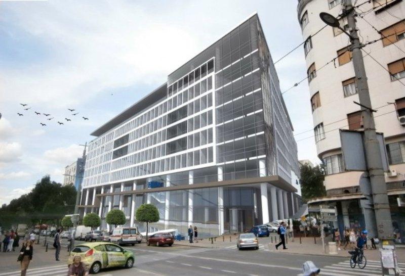 "Beograd dobio hotel ""Hilton"""