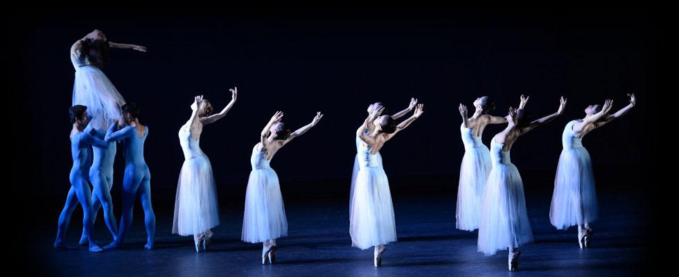 Beogradski festival igre: Poklon – besplatni nastup baleta iz Hongkonka u MSU