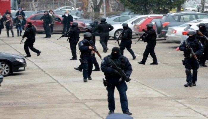 Posle incidenta: Predstavnici Srba sa Kosova stižu u Beograd