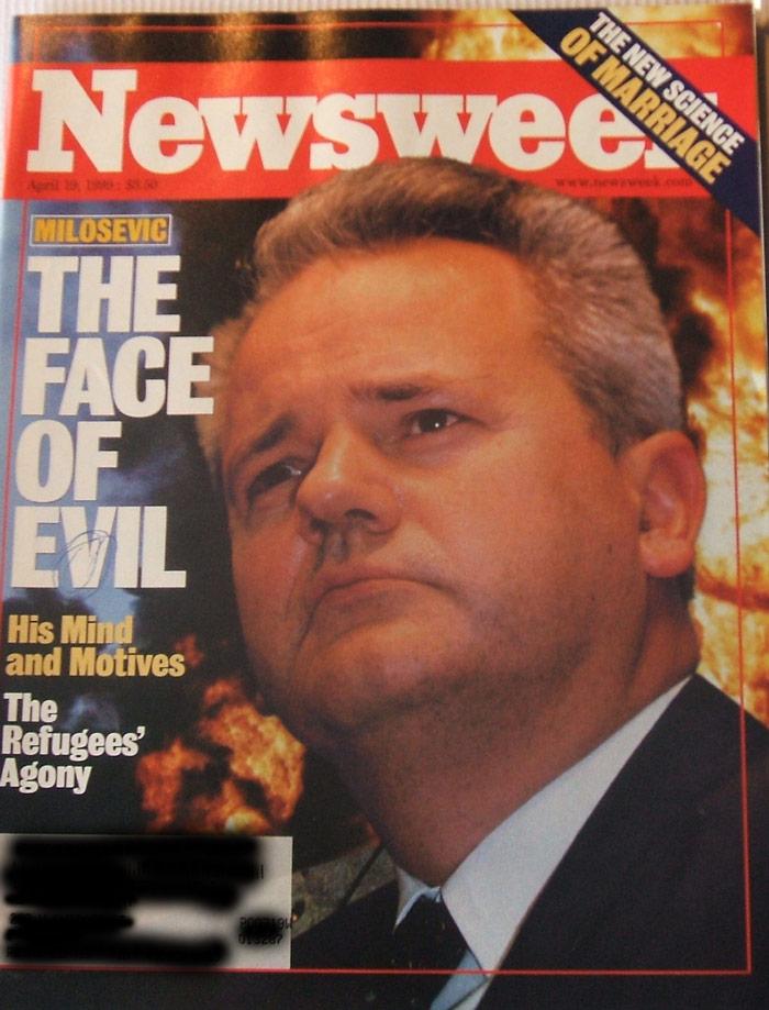 Godišnjica: Cimerman o Slobodanu Miloševiću