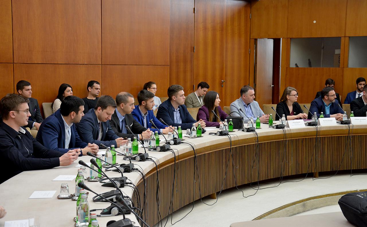 Unutrašnji dijalog: sa Kosovom nema trgovine – Kosovo je generacijski problem