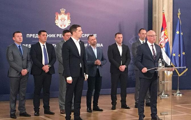 Srpska lista u Beogradu: formiraćemo sami ZSO