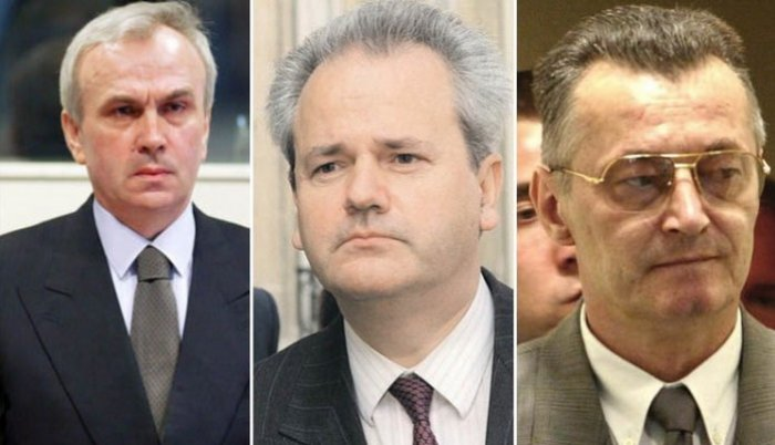 Hag – suđenje Stanišiću i Simatoviću