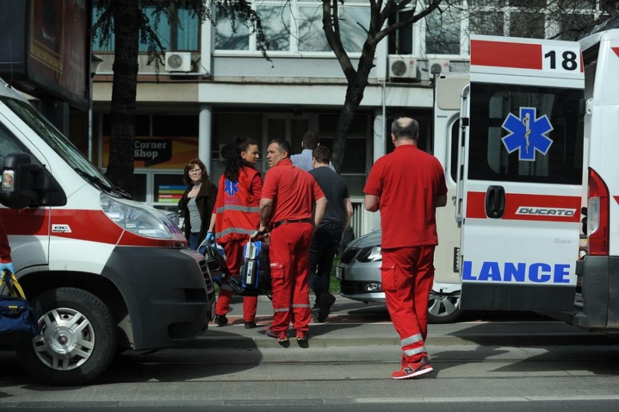 Beograd: Ubistvo u Ruzveltovoj