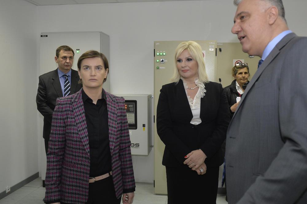 Ana Brnabić: prvo Kosovo posle rekonstrukcija Vlade