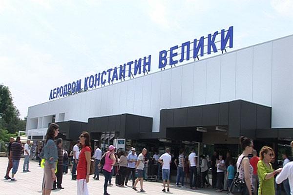 LSV podržava građane Niša: borite se za svoj aerodrom!