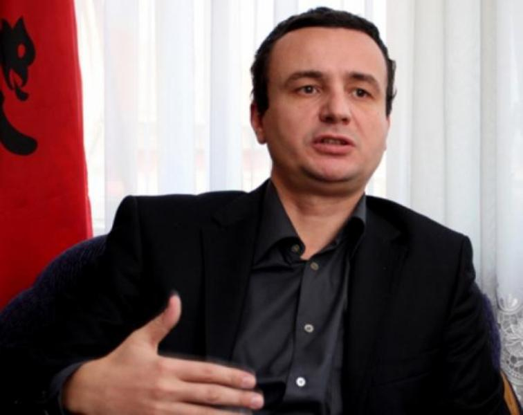 Aljbin Kurti: ujedinjenje Mitrovice pre stolice u UN