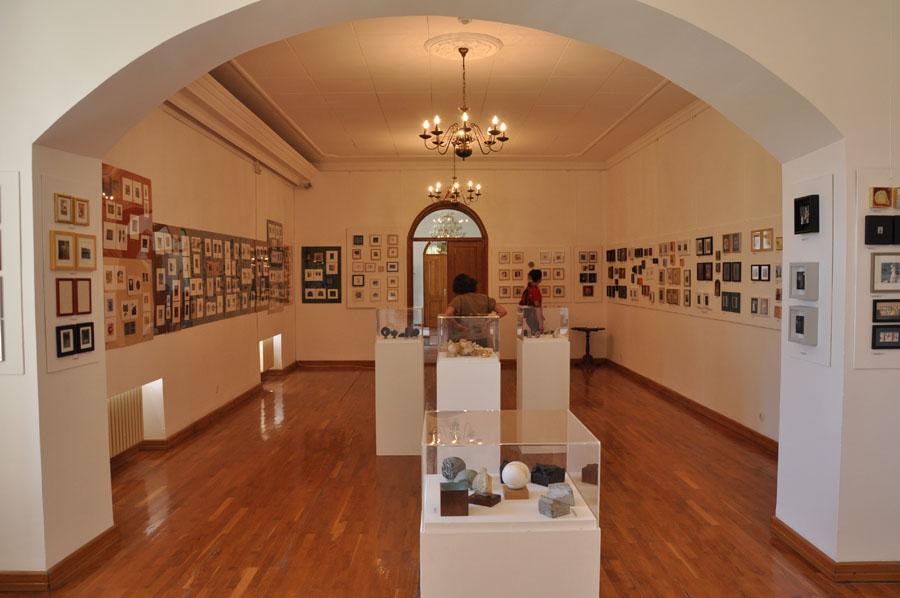 Gornji Milanovac: 21. aprila otvara se 14. Međunarodno bijenala umetnosti minijature