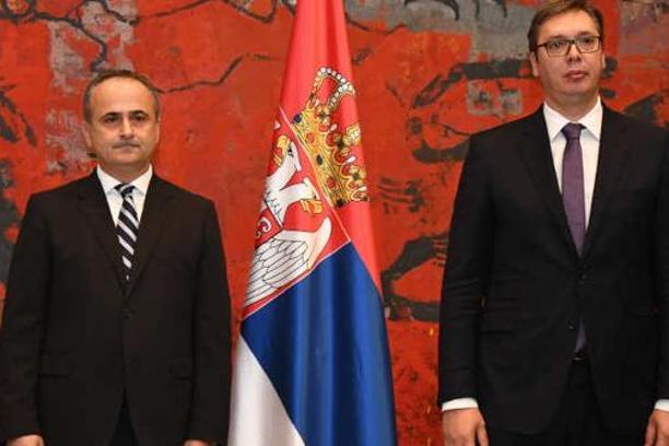 Hrvatska povlači ambasadora iz Beograda!?