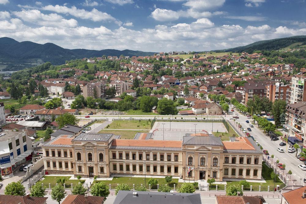 Gornji Milanovac: Dan opštine u znaku Bijenala minijature