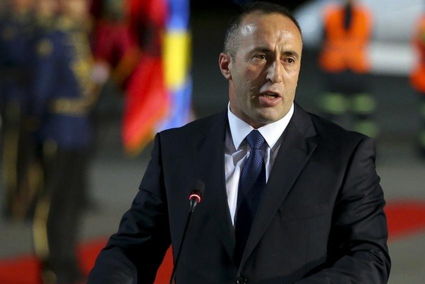 Naljutio se Haradinaj i napao EU