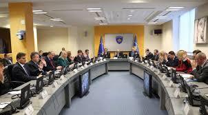 Kosovo pred vanredne parlamentarne izbore