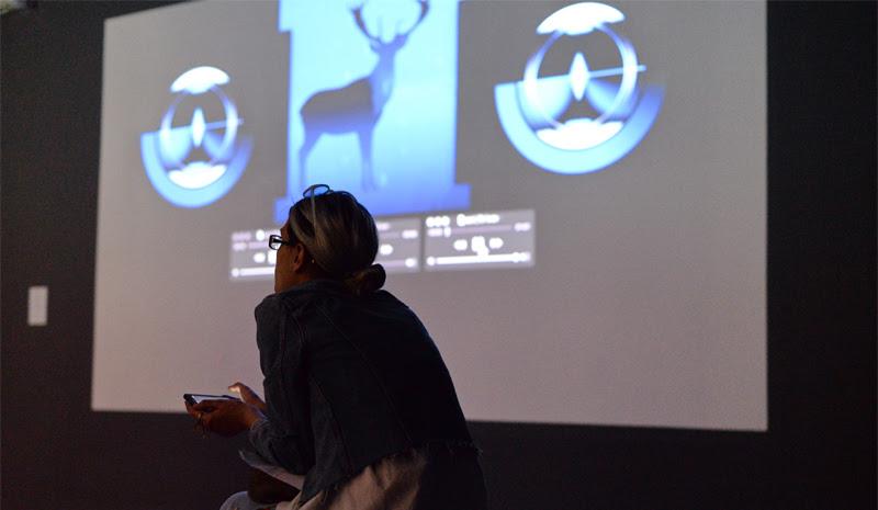 MSUB: Prezentacije kreativnih praksi umetnika Rona Hata i kustoskinje Ane Novakov