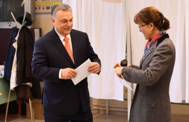 Svetski mediji: Da li Orbanova pobeda znači poraz demokratske EU?