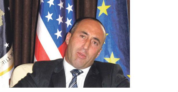 Turski mediji o Ramušu Haradinaju: pijanac i veliki trošadžija!