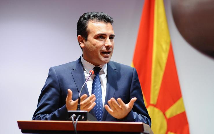 Zoran Zaev: Atina ima razumevanja za mekedonski identitet