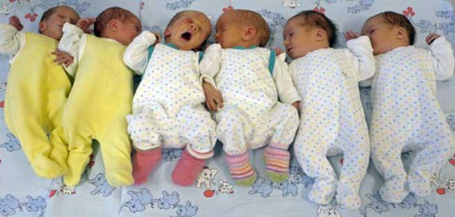 Crna Gora: Posle 20 godina otkrili da su im bebe zamenjene
