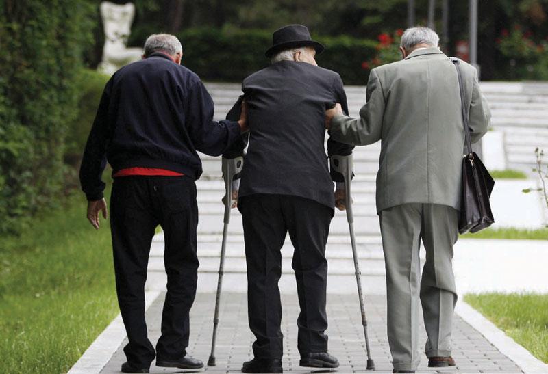 LSV: Povećanje penzija ne sme da isključi obeštetećenje penzionera
