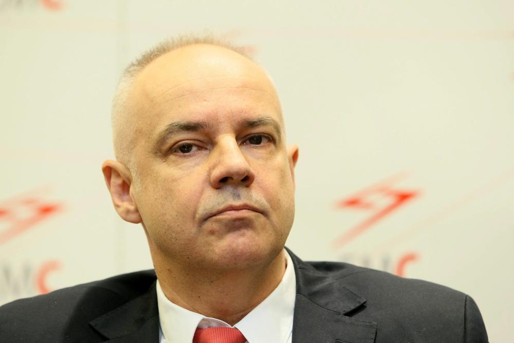 SNS odlučila: Zoran Radojičić gradonačelnik Beograda?