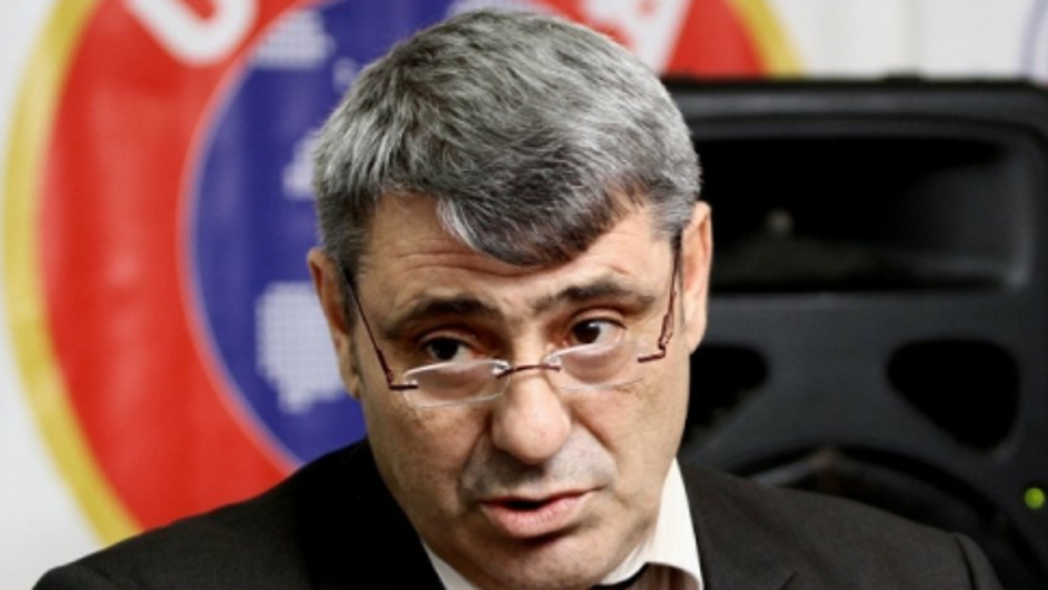 KOSOVO/ Umro Fadilj Vokri