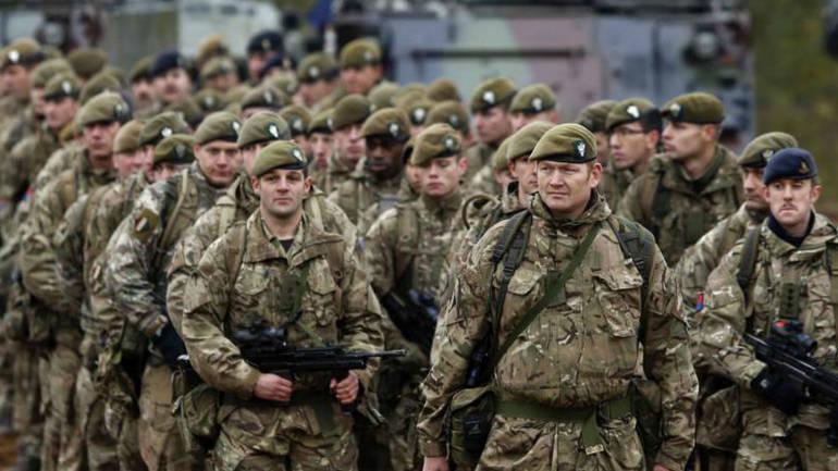 TAJMS/ Britanci (ne) pojačavaju svoje snage u BiH