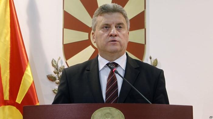 SKOPJE/ Ivanov ne potpisuje sporazum Zaev – Cipras!